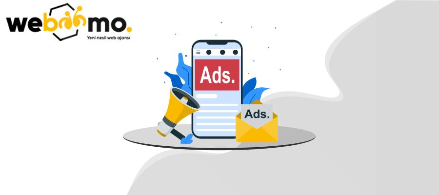 Google Ads Reklam Yönetimi