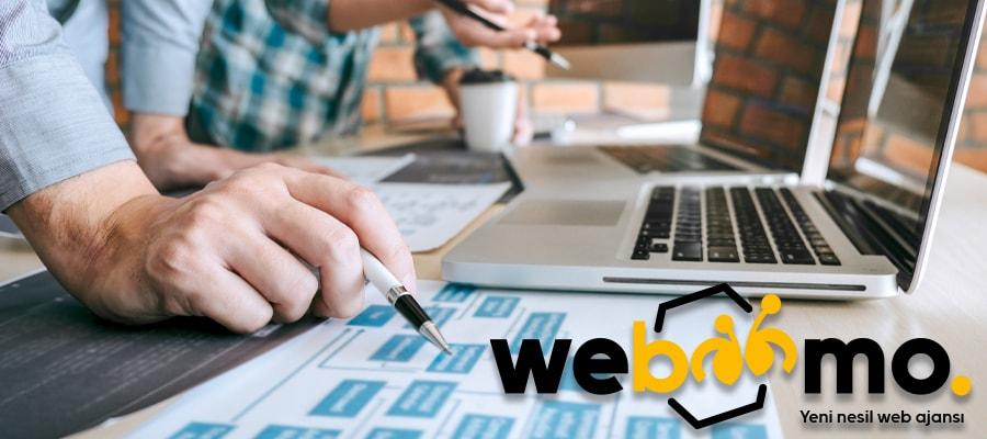 web-tasariminda-dikkat-ettigimiz-hususlar