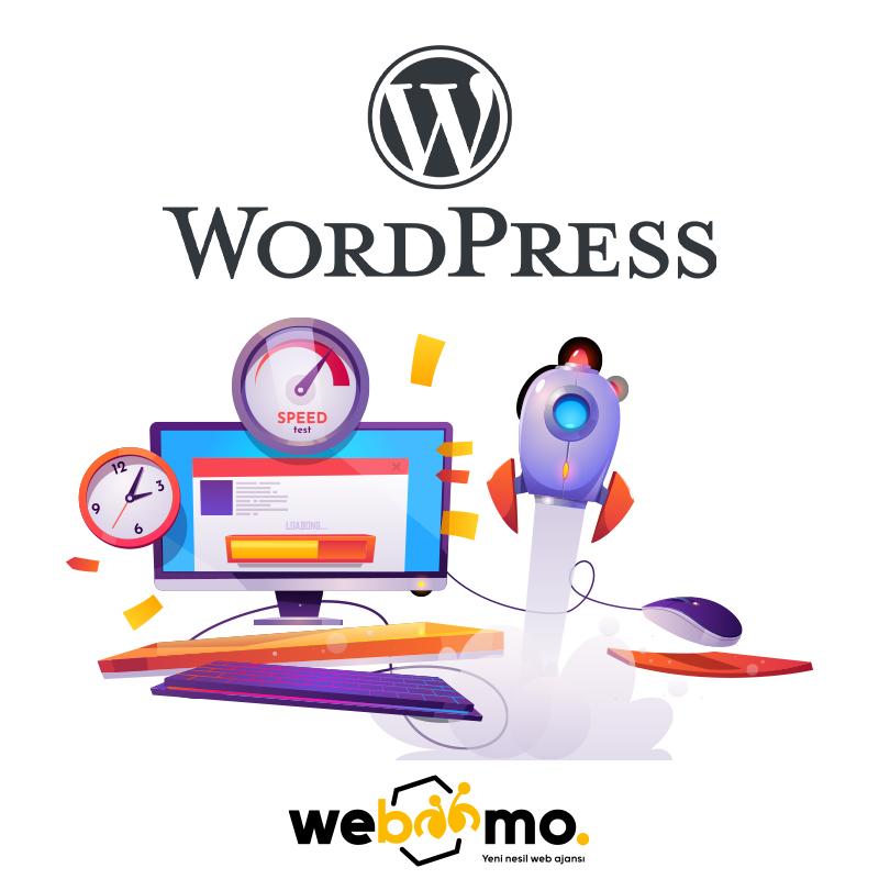 Wordpress Site Hızlandırma Yöntemleri