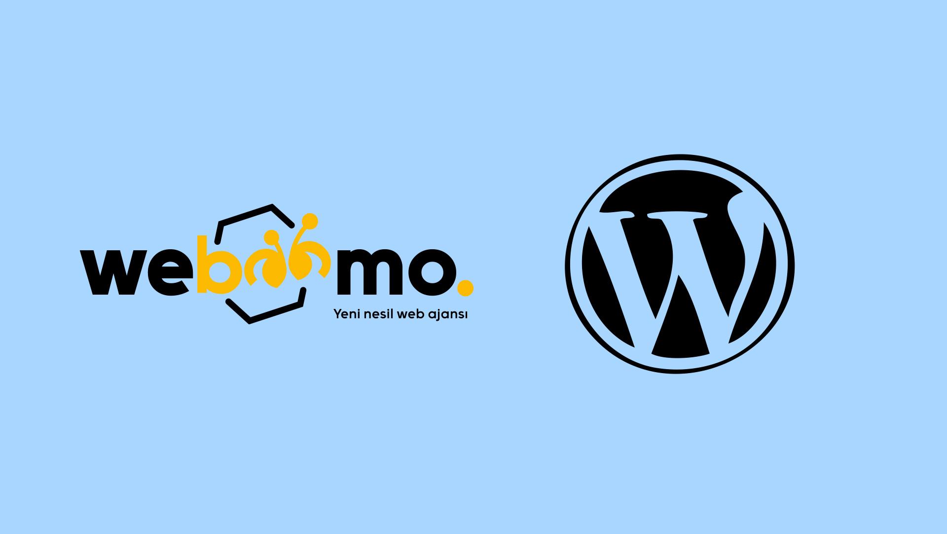 wordpress site fiyatlari 2021
