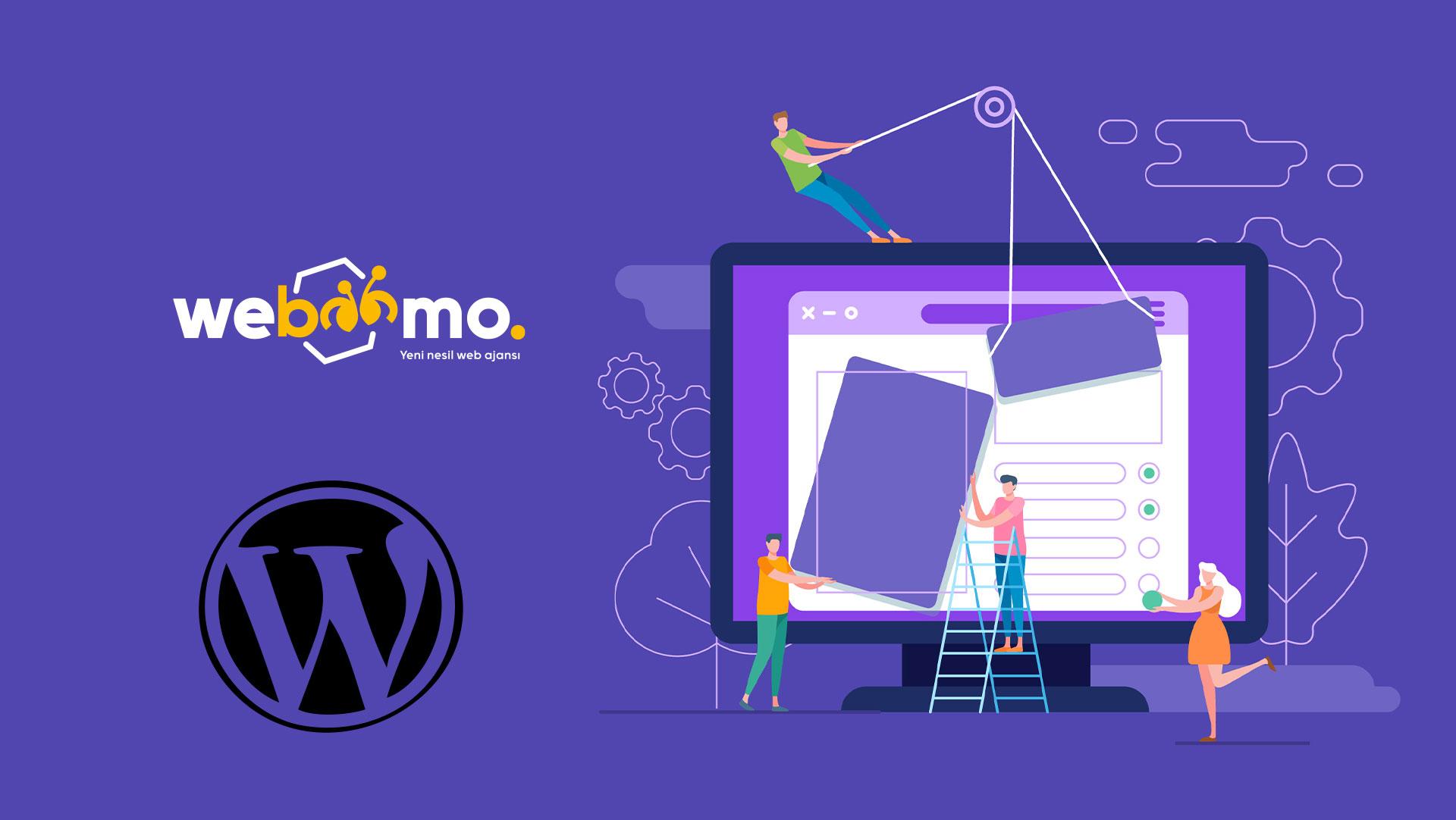 Wordpress Site Tasarım Fiyatları 2021