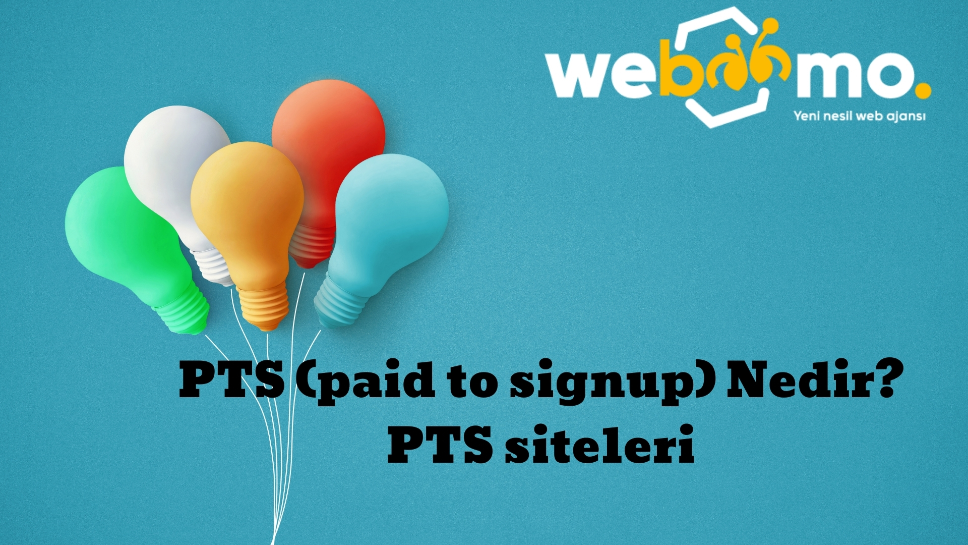 PTS (paid to signup) Nedir PTS siteleri